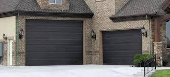 flush panel garage doorFlush Panel Garage Door  Besser Bros Garage Doors