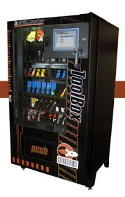 Cribmaster Vending Machine Amazing Tool Crib Management