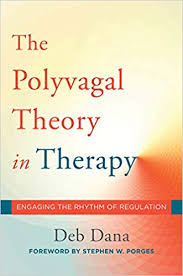 Polyvagal Theory Chart The Polyvagal Theory In Therapy Engaging The Rhythm Of