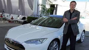 How Tesla (TSLA) competitors are ...
