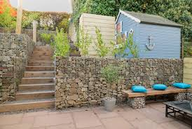 Small Picture JB Landscapes Sloping Garden Design Leeds J B Landscapes UK