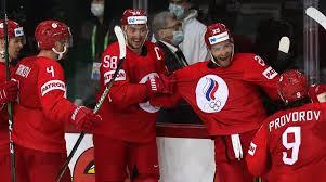 Сборная россии проиграла команде словакии на чемпионате мира и потерпела первое поражение в латвии. Ngpy6abdxja Um