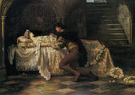 Romeo And Juliet Death Scene Shakespeare Lives In Science Poisons Potions And Drugs