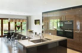 Eat In Kitchen 15 Eat In Kitchens That Put Your Dining Room To Shame