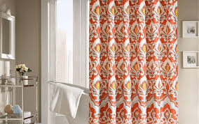 curtain long weights diy material height for cover clawfoot extra dollar shower liner curved target frosted