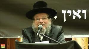 הרב רושצקי מספיד בבכיות: