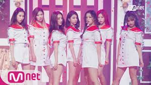 Dream Catcher Group Home Dreamcatcher Fly high] Comeback Stage M COUNTDOWN 100 EP 85