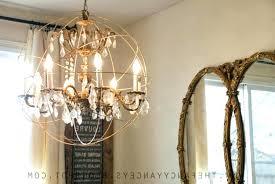 restoration hardware orb chandelier restoration hardware modern lighting marvelous orb chandelier brittany knapp home interior 27