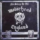 No Sleep at All [UK Bonus Tracks]