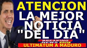 Pin en Noticias de Venezuela - Ultimas Noticias