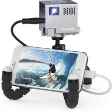 Top 10 High-Res Mobile Projector Reviews in 2019 - Innotech Festival