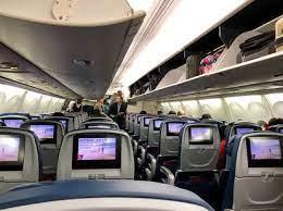 delta is reducing how far seats recline