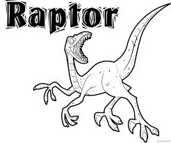 Il Treno Dei Dinosauri Da Colorare