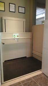 commercial wheelchair lift. Commercial Vertical Wheelchair Lift G