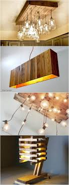 25+ unique Handmade lamps ideas on Pinterest | Decorative lamps, Diy  projects lamps and Diy projects recycled