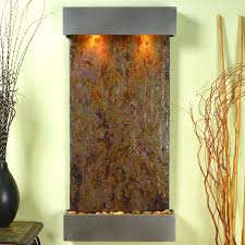 image of best of indoor wall fountains