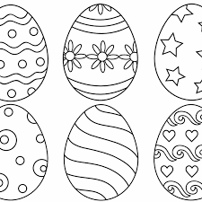 Free Printables Easter Eggs With 271 Free Printable Easter Egg