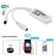 Nexlux <b>WiFi Wireless LED</b> Smart Controller Alexa Google Home ...