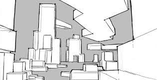 図解空間を把握して奥行きのある絵を描くための3つのポイント 高原工房