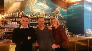 Horecatijger Kramer stapt in hotel-restaurant Hector in Zierikzee    Schouwen-Duiveland   pzc.nl