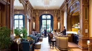 le bar kleber the peninsula paris