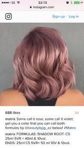 30 Best Matrix Color Images Hair Color Formulas Matrix