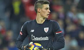 Done up like a kepa. Real Madrid News Man Utd And Chelsea Boost With Real To Sign Kepa Arrizabalaga Football Sport Express Co Uk