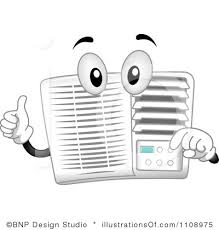 cold air conditioner clipart. pin cool clipart cold air #15 conditioner pinart
