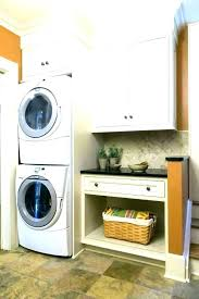 washer and dryer in closet washer dryer closet standard washer and dryer depth washer and dryer washer and dryer in closet