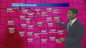 Kansas City weather: Why is there an ...