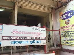 Preferred Courier Services In Main Road Panchgani Top