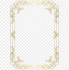 free png deco border frame png png