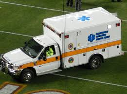 Johnston Ambulance Service Blacksburg Volunteer Rescue Squad Wikipedia