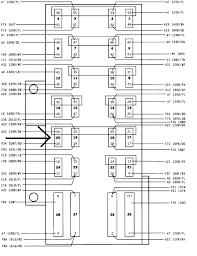 95 grand cherokee fuse diagram diy enthusiasts wiring diagrams \u2022 1995 jeep grand cherokee fuse box diagram at 1995 Jeep Grand Cherokee Fuse Box Diagram