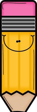 school door clipart. ORANGE PENCIL CLIP ART School Door Clipart