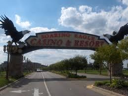 Soaring Eagle Casino Resort Wikipedia
