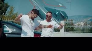 Mozzik Getinjo El chapo - Kopjon Noizy - YouTube