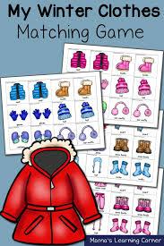 Seasonal Clothes Chart For Kids Www Bedowntowndaytona Com