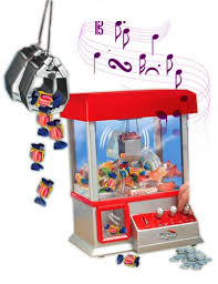 Crane Toy Vending Machine Enchanting Buy Toy Candy Crane Claw Game Vending Machine Supplies For Sale