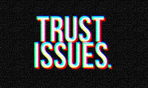 I've Got Trust Issues...But This Worked For Me | TamiLaTrell.com