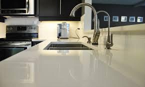 white quartz countertops. Snow White Quartz Countertops Color By MSI For Kitchen 3 C