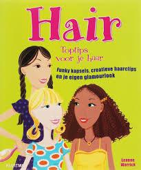 Bolcom Hair Leanne Warrick 9789020607086 Boeken