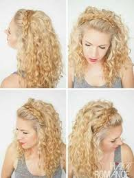 Hairstyle For Curly curly hairstyle billedstrom 3734 by stevesalt.us