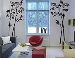 Small Picture HPG 1 X Hotportgift Bamboo Mural Home Decor Decals Decorative