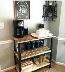 office coffee cabinets. Office Coffee Station Venkatweetz Me Cabinets E