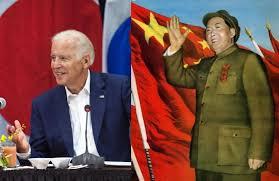 Biden Favorably Quotes Communist Dictator Whose Regime Killed Millions