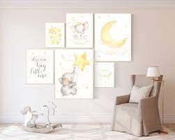 It's so important to me that we have that time to learn and bond together. Nursery Decor Elephant Nursery Wall Art Neutral Twinkle Twinkle Little Star Baby Wall Art Elephant Baby Room Decor Moon And Stars In 2021 Baby Room Wall Baby Wall Art Baby Room