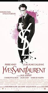 <b>Yves Saint Laurent</b> (2014) - IMDb