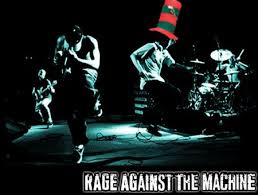 Christmas Charts 2009 Its About Time Rage Against The Machine Wins Uk Number 1