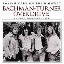 <b>Bachman</b>-<b>Turner Overdrive</b> - <b>Taking</b> Care on the Highway - Amazon ...